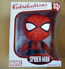 Funko Fabrikations Marvel Spider-man 32 Spiderman, Collector Corps exclusive 6""
