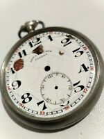 Doxa Swiss Vintage Pocket Watch