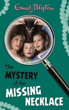 The Mystery of the Missing Necklace (The Mysteries Series),Enid Blyton