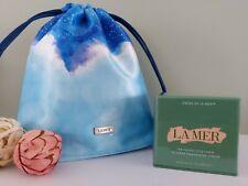 CREME DE LA MER THE MOISTURIZING CREAM 60 ml New & Sealed + La Mer Bag