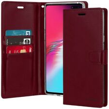 Cover Flip Card Pocket Wallet Leather Case for Galaxy S20 Ultra S10/ Note20 10+