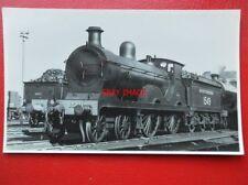 PHOTO  SR EX SECR CLASS D LOCO NO 1549 AT ASHFORD BR 31549