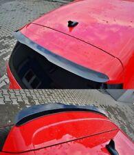 Golf 6 VI GTI Heckspoiler Dachspoiler R20 VW GTD R Heckflügel Rear Spoiler!