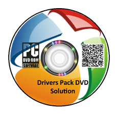 Win 10 8 8.1 7 Vista XP all versions and Variants Drivers Disc + Instructions