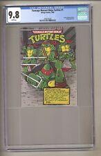Teenage Mutant Ninja Turtles #1 (CGC 9.8) W; Street Collectors Edition 1988 (254