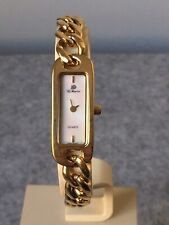 Di Mario Gold Plated Ladies Watch Mint