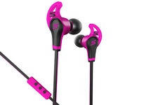 Street Earphones by 50c in Ear Wired Sport SMS Audio Ipx4 Rated