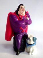 Figurine Governor Ratcliffe POCAHONTAS 9 cm Disney action figure