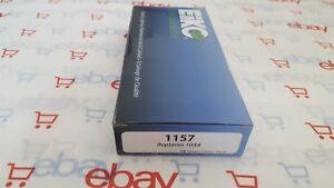 10 pc Tail Light Bulb-Standard Lamp - Boxed Tail Light Bulb Eiko 1157