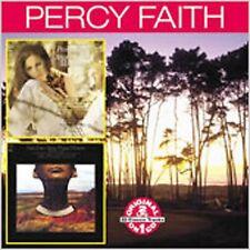 Percy Faith - Angel of the Morning / Black Magic Woman [New CD]