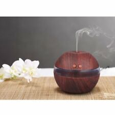 300ML USB LED Ultraschall Luftbefeuchter Aroma Air Diffuser Aromatherapie SPA