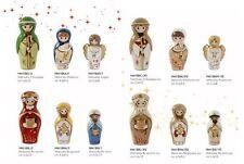 SUPER PROMOZIONE Presepe sette pezzi Natale EGAN