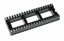 40 Pin IC Socket - NOS - Lot of 5