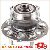 REAR WHEEL HUB & BEARING ASSEMBLY FOR FORD EDGE FWD 2007 2008 2009 2010
