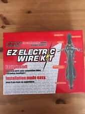 NEW BIKE DRC EZ ELECTRIC WIRE KIT  CUSTOMISE TRAIL OFF ROAD  ENDURO