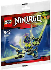 Lego Ninjago 30294 The Cowler Dragon