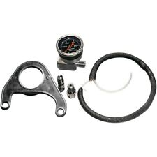 Revolution Performance OPGK-1 Oil Pressure Gauge Kit 17-19 Harley Milwaukee 8