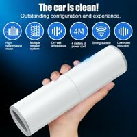 KQ_ 12V High Power 120W Wet And Dry Household Car Small Handheld Vacuum Cleaner