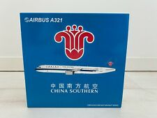 JC Wings China Southern Airlines Airbus A321 1/200
