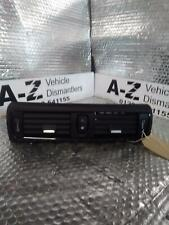 BMW 1 SERIES Vents Mk2 (F20)  Centre Dashboard Vent 12 TO 15 9207116