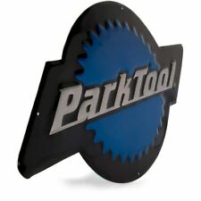 Park Tool MLS-1 - Metal Park Logo Sign