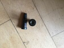 Herman Miller Mirra Seat Bolts Pair Off