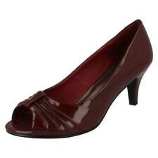 38 Scarpe da donna slim rossi