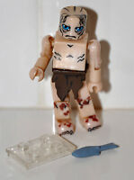 Lord of the Rings LOTR Minimates Series 1 Gollum (calm) box set version complete