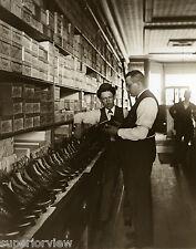 Old Time Shoe Store Shoe Salesman Boot Display Antique Boot Salesman 1900 LOOK