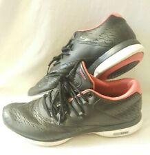 Reebok Easytone Black Trainers Ladies Size 5.5 - Good Condition