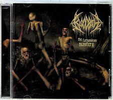 Bloodbath – The Fathomless Mastery CD (2011 Death Metal Album) Katatonia