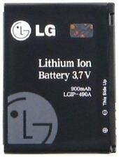 LG LGIP-490A Battery For Sprint Lotus LX600 Lithium Ion Cellphone 900mAh OEM