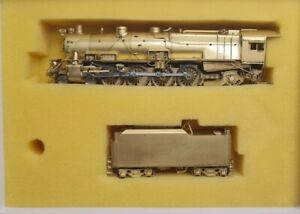 HO Sunset Models PRR 4-8-2 M-1 Steam Locomotive Prestige Series