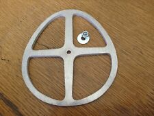 Honda CR250 1973 1974 CR250M Air Filter Ring Holder Elsinore Filter Hold Down
