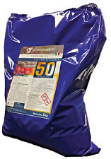 Ossicloruro di rame 50% - Consentito in agricoltura biologica COLORE BLU - 5 kg