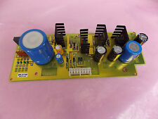 HP AGILENT 3456A DIGITAL VOLTMETER CIRCUIT BOARD P/N 03456-66510