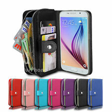 Glossy Mobile Phone Cases, Covers & Skins for Samsung Galaxy S6 edge with Clip