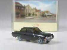 Wiking C&I Sondermodell Ford 17M Badewanne schwarz
