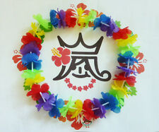 ARASHI BLAST 2014 HAWAII OFFICIAL CONCERT FLOWER LEI *BRAND NEW