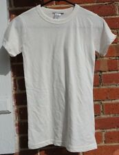 Women's Off-White T-Shirt size XS by Junk Food Clothing Brand NWD