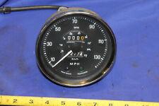 Triumph TR6 Original Speedometer Assembly SN6409/08A