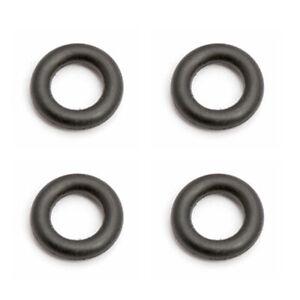 TEAM ASSOCIATED #8330 Dampener O-rings black