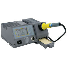 High Power 48w Temperature Controlled Digital Soldering Iron Station 150-420°C
