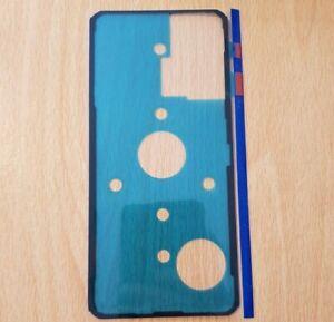 HUAWEI P30, P30 LITE, P30 Pro Back Door Battery Cover Adhesive Sticker UK