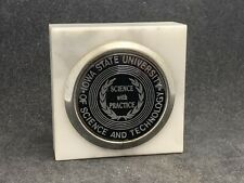 Iowa State University Commemorative Science And Technology, Science And Practic