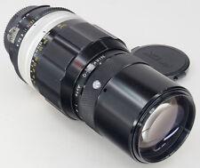 Nikon AI würde 200mm F4 Nikkor-Q