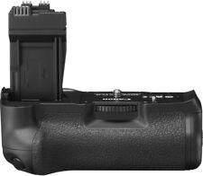 New Battery Grip BG-E8