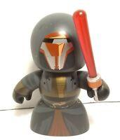"Mighty Muggs Star Wars Darth Raven Hasbro 2008 6"" Figurine"