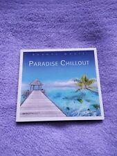 Paradise Chillout von Janina Parvati (2011)