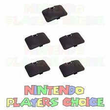 Wholesale Lot 5X Memory Expansion Jumper Pak Cover Lid for the Nintendo 64 N64